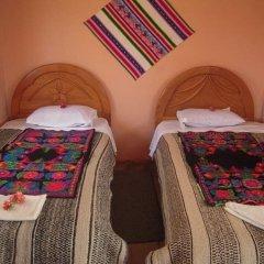 Отель Casa Inti Lodge детские мероприятия фото 2