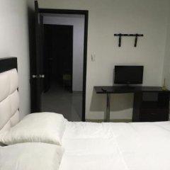 Отель Alejandria Suite удобства в номере фото 2