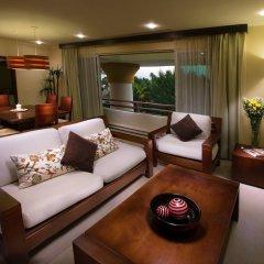Отель Pueblito Escondido Luxury Condohotel спа