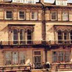 Отель Rothesay Hotel Великобритания, Эдинбург - отзывы, цены и фото номеров - забронировать отель Rothesay Hotel онлайн вид на фасад