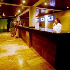 Hotel Lopesan Costa Bávaro Resort Spa & Casino Пунта Кана интерьер отеля фото 3