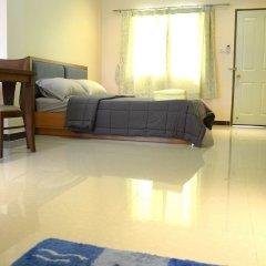 Отель A.N.A. Apartment Таиланд, Паттайя - отзывы, цены и фото номеров - забронировать отель A.N.A. Apartment онлайн комната для гостей фото 2