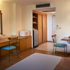 Отель Ravipha Residences удобства в номере
