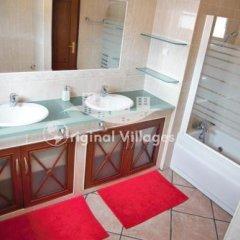 Отель Villa Canelas ванная