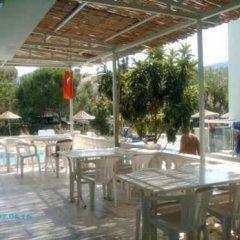 Nur Apart Турция, Мармарис - отзывы, цены и фото номеров - забронировать отель Nur Apart онлайн питание