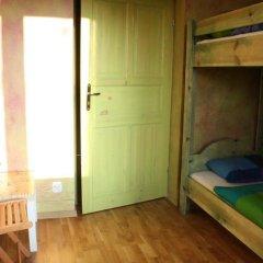El Hostel комната для гостей