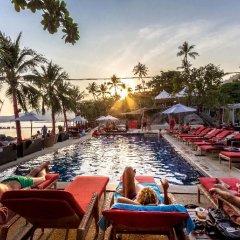 Отель Beach Republic, Koh Samui