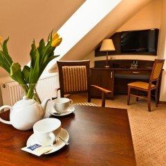 Hotel Korel удобства в номере фото 2
