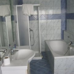 Imperial Hotel & Resort Red Sea in Djibouti, Djibouti from 185$, photos, reviews - zenhotels.com bathroom