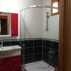 Отель Öztürk Apart ванная фото 2