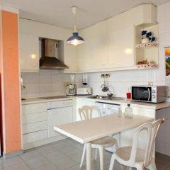 Отель Apartamento Sylvia 10M в номере фото 2