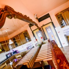 Отель Affittacamere da Chocho's сауна