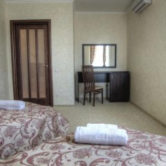 Vlada Hotel комната для гостей