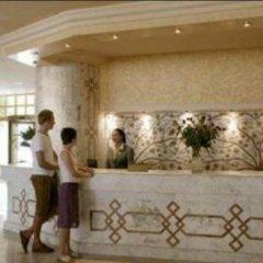 Отель Delphin El Habib Тунис, Монастир - 2 отзыва об отеле, цены и фото номеров - забронировать отель Delphin El Habib онлайн интерьер отеля фото 3