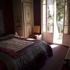 Отель Villa Saphir Ницца комната для гостей фото 4