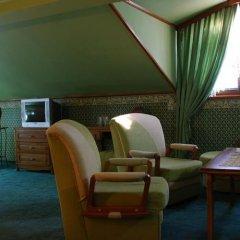 Hotel Restaurant Odeon спа фото 2
