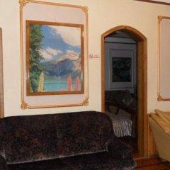 Мини-Отель Амазонка Массандра комната для гостей