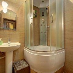 Elizaveta Mini Hotel ванная фото 2