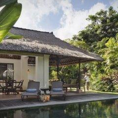 Отель The Pavilions Bali фото 16