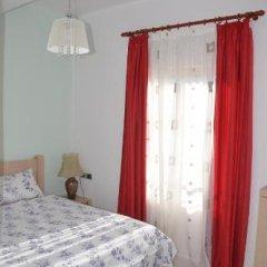 Отель Brilant Албания, Берат - отзывы, цены и фото номеров - забронировать отель Brilant онлайн комната для гостей фото 5