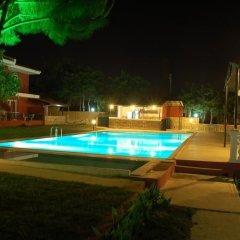 Отель Alacati Golden Resort Чешме бассейн