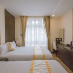 Lan Phuong Hotel Далат комната для гостей фото 5