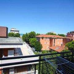 Отель Residence Igea балкон