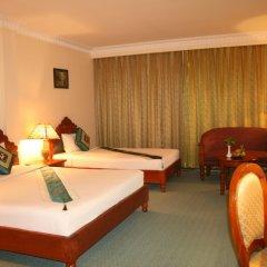 Majestic Oriental Hotel комната для гостей фото 3