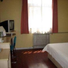 Отель Beijing Shindom Liujiayao Branch комната для гостей фото 4