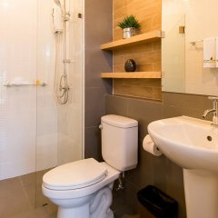 Отель Hill Myna Condotel ванная фото 2