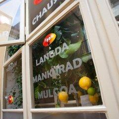 Отель Hostel Mango Чехия, Прага - 7 отзывов об отеле, цены и фото номеров - забронировать отель Hostel Mango онлайн удобства в номере