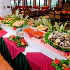 Отель Pacific Islands Club Guam питание фото 3