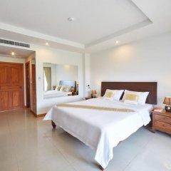 Отель Surin Sabai Condominium комната для гостей фото 5