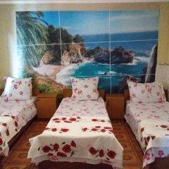 Гостиница Guesthouse Novaya volna комната для гостей фото 4
