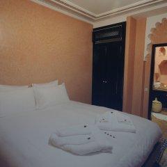 Отель Riad Kasbah Марокко, Марракеш - отзывы, цены и фото номеров - забронировать отель Riad Kasbah онлайн комната для гостей фото 5