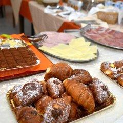 Отель Santa Lucia Кьянчиано Терме питание фото 2