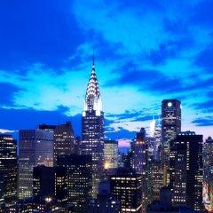 Отель Millennium Hilton New York One UN Plaza фото 4