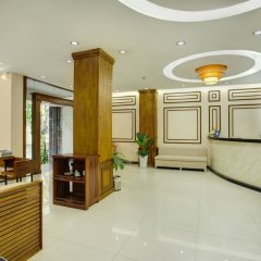 Tu Linh Legend Hotel интерьер отеля