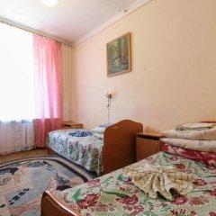 Гостиница Sanatorium Verhovyna комната для гостей фото 4