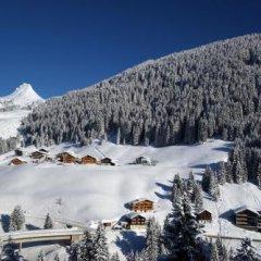 Отель Alpinresort Damüls фото 4