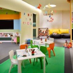 Отель Address Boulevard детские мероприятия