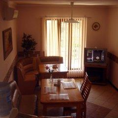 Гостиница Николь комната для гостей