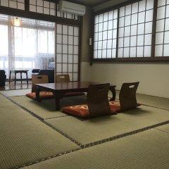 Отель Sueyoshi Беппу фитнесс-зал