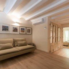 Отель Sant Antoni Market Барселона комната для гостей фото 2