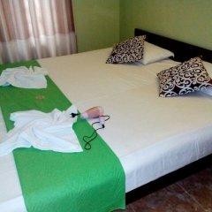 Отель Seven Nights Resort комната для гостей