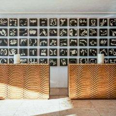 Отель Viceroy Los Cabos интерьер отеля