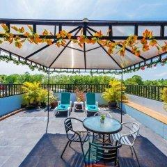 Отель Little Hill Phuket Resort