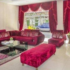 Отель Sultan Royal Bombay комната для гостей фото 4