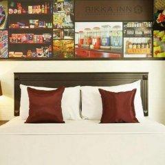 Отель Rikka Inn Бангкок питание фото 2
