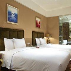 Отель TEGOO Сямынь комната для гостей фото 5